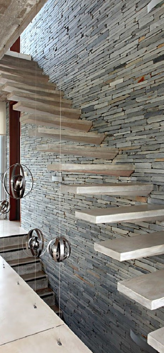 10 Textured feature wall ideas that will make your home look more expensive!